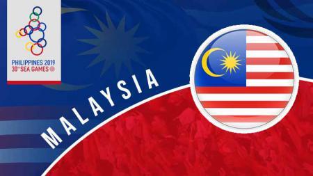 Kontingen Malaysia harus berlapang dada mendapati kebijakan panitia SEA Games 2019 yang mencopot satu medali emasnya. - INDOSPORT