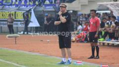 Indosport - Pelatih Persib Bandung, Robert Rene Alberts, mengaku belum bisa memberikan penilaian terhadap penampilan Wander Luiz dan Joel Vinicius pasca-turnamen Asia Challenge Cup 2020.