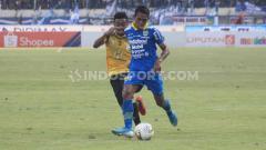 Indosport - Pemain Persib Bandung, Frets Butuan.