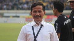 Indosport - 2 Kali kena prank usai meresmikan Abdul Rachman dan Gustavo Marmentini, Barito Putera akhirnya bidik pemain asing baru di bursa transfer Liga 1 2020.