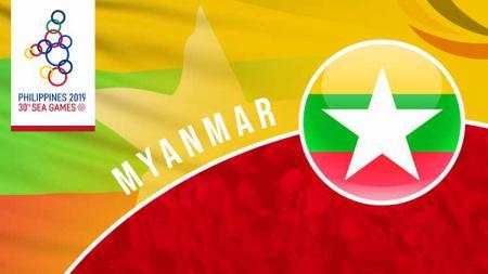 Profil Sea Games 2019 Myanmar. - INDOSPORT