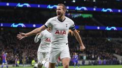 Indosport - Umumkan bakal tinggalkan Tottenham Hotspur pada bursa transfer musim panas nanti, Harry Kane bakal gabung klub jawara ini?