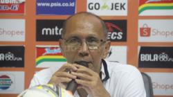 Kubur Semen Padang ke Liga 2, Ini Kata Pelatih PSIS Semarang.