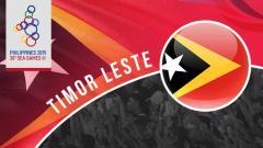 Indosport - Intip Cabang Olahraga Lumbung Medali Timor Leste di SEA Games 2019