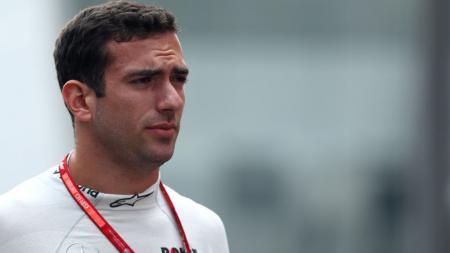 Berikut profil Nicholas Latifi, dari cerita perjalanan awal karier di dunia balap mobil hingga menjadi satu-satunya rookie di kejuaraan Formula 1 2020. - INDOSPORT