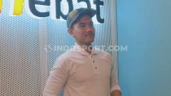 Indosport - Putra Presiden Joko Widodo, Kaesang Pangarep.