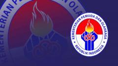 Indosport - Menteri Pemuda dan Olahraga, Zainudin Amali melaksanakan Rapat Kerja Anggaran (RKA) dan Rapat Kerja Pemerintah (RKP) 2021 dengan anggota Komisi X DPR RI.