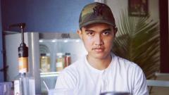 Indosport - Kaesang Pangarep putra presiden Jokowi.