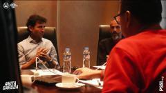 Indosport - Plt Sekjen PSSI, Yunus Nusi menanggapi pernyataan mantan pelatih Timnas Indonesia, Luis Milla, soal berlatih di Spanyol.