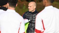 Indosport - Asisten Mikel Arteta, Freddie Ljungberg, buka suara usai mimpi Arsenal untuk tampil di final Liga Europa musim ini dikandaskan Villarreal.