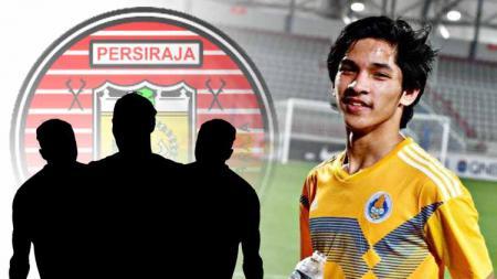 3 Putra Aceh di Luar Negeri Dapat Ditarik Persiraja Pasca Promosi ke Liga 1 - INDOSPORT