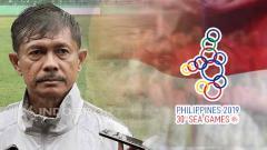 Indosport - Indra Sjafri, Titisan Guardiola yang Siap Bawa Timnas Indonesia U-23 Juara SEA Games 2019