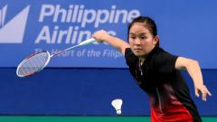 Indosport - Ruselli Hartawan bakal menggantikan Fitriani di nomor perorangan tunggal putri di ajang SEA Games 2019.