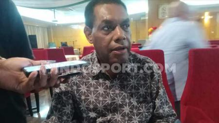 Wakil Ketua Harian PB PON Papua, Yusuf Yambe Yabdi - INDOSPORT