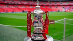 Indosport - Piala FA telah mengakhiri undian babak ketiga. Salah satu laga mempertemukan Tottenham Hotspur dengan Marine AFC yang berasal dari kasta kedelapan Liga Inggris.