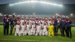 Indosport - Keputusan Komdis PSSI yang menyatakan Persipura Tolikara Kalah WO dari Tira Persikabo di semifinal leg kedua Liga 1 Putri menyisakan kekecewaan yang mendalam.