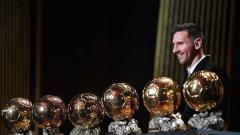 Indosport - Usia ternyata tak menghalangi para atlet untuk berkarya. Termasuk Lionel Messi, berikut atlet yang makin gemilang meski usianya hampir menginjak 40 tahun.