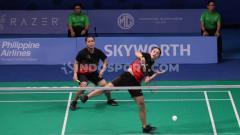 Indosport - Satu harapan ganda putri Indonesia yakni Ribka Sugiarto/Siti Fadia Silva Ramadhanti di tahun 2020 berhasil terwujud, yakni tampil di All England 2020.