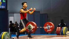 Indosport - Lifter Indonesia angkat besi asal Jawa Barat, Deni berhasil menyumbangkan medali emas yang kesebelas untuk Indonesia.
