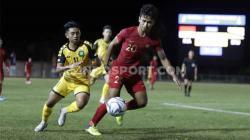 Pada lanjutan penyisihan Grup B SEA Games 2019, Timnas Indonesia U-23 membuat kejutan dengan mengalahkan Brunei dengan skor telak 8-0.