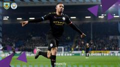 Indosport - Juventus dilaporkan bakal mengorbankan satu pemainnya, yakni Douglas Costa demi mendatangkan Gabriel Jesus dari Manchester City.
