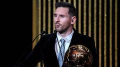 Indosport - Kehebatan kapten Barcelona, Lionel Messi, saat muda kini disaingi oleh wonderkid klub Liga Inggris bernama Louie Sibley.
