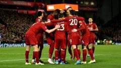 Indosport - Selain calon jawara Liga Inggris, Liverpool akan meraih predikat lain sebagai tim terkaya secara ekonomi.