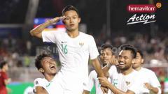 Indosport - Dengan menurunkan skuat terbaik, empat pemain Timnas Indonesia U-23 diprediksi bakal bersinar di laga terakhir Grup B SEA Games melawan Laos sore nanti.