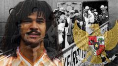 Indosport - Ruud Gullit dan cerita awal orang Maluku di Belanda