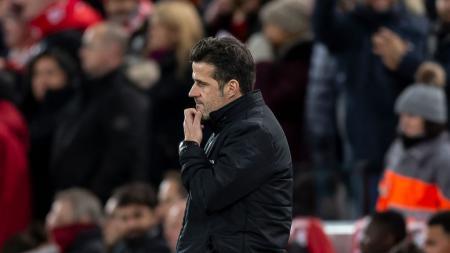 Resmi! Everton Pecat Marco Silva yang Akan Digantikan Ferguson Usai Dibantai Liverpool - INDOSPORT