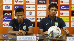Indosport - Kapten Persela Lamongan, Eky Taufik Febriyanto, mengaku sempat dilanda kecemasan akut jelang laga menjamu PSM Makassar dalam lanjutan pekan ke-31 Liga 1, Sabtu (07/12/19) sore.