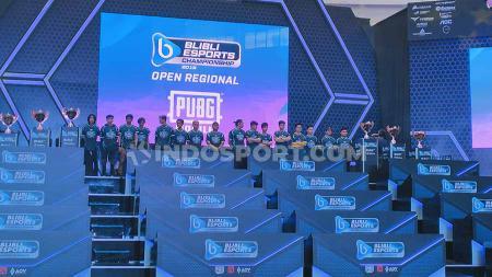 Gamers dari Universitas Jayabaya dan Universitas Atmajaya menjuarai Blibli eSports Championship 2019 di nomor game Dota 2, PUBG Mobile, dan Arena of Valor (AOV) - INDOSPORT