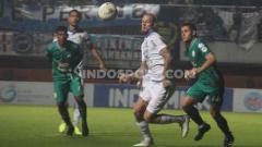 Indosport - Laga PSS Sleman vs Persib Bandung