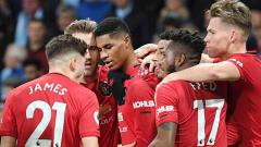 Indosport - Menang atas Wolves di Piala FA malah memberikan kabar buruk bagi Manchester United di laga Liga Inggris melawan Liverpool nantinya.