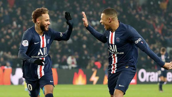 Hasil Pertandingan Ligue 1, Montpellier vs PSG: Les Parisiens Menang - INDOSPORT