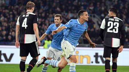 Kekalahan yang didapatkan Juventus pada pekan ke-15 Serie A Liga Italia dari Lazio membuat peta persaingan meraih Scudetto berubah drastis - INDOSPORT
