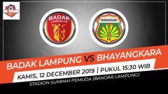 Indosport - Prediksi pertandingan antara Perseru Badak Lampung FC vs Bhayangkara FC di Liga 1 2019 tampaknya bakal menjadikan tuan rumah untuk menjaga keangkeran Kandang.