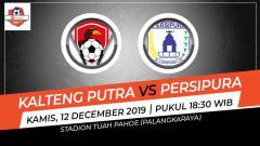 Indosport - Prediksi pertandingan Liga 1 2019 antara Kalteng Putra vs Persipura Jayapura, di Stadion Tuah Pahoe, Kamis (12/12/19).