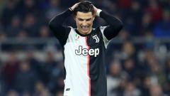 Indosport - Mantan Kapten Inter Milan, Esteban Cambiasso, memberi respons luar biasa terkait rumor bahwa Juventus bakal melepas megabintangnya, Cristiano Ronaldo.