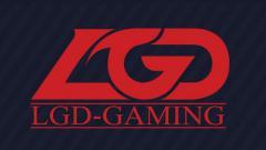 Indosport - LGD Gaming mengubah logo untuk merayakan hari jadinya yang ke-10.