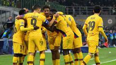 Indosport - Termasuk dari Barcelona dan Inter Milan, ini lima pemain underrated alias yang kerap diremehkan sepanjang musim.