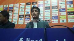 Indosport - Nilmaizar bangga kepada Kei Hirose yang menjadi pahlawan seiring kesuksesan Persela Lamongan mempertahankan rekor 5 laga tak terkalahkan di Liga 1 2019.