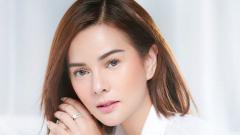 Indosport - Presenter Astrid Tiar gemar berolahraga, terutama pilates.