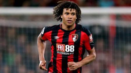 Manchester City secara resmi telah berhasil mendatangkan bintang Bournemouth, Nathan Ake dengan banderol yang diyakini senilai 776,8 miliar rupiah. - INDOSPORT