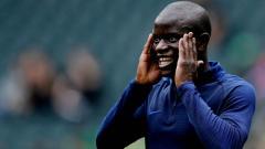 Indosport - Berikut rekap rumor transfer yang dirangkum sepanjang Senin (28/09/20), termasuk Manchester United yang secara mengejutkan terjun dalam perburuan N'Golo Kante.