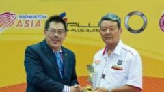 Indosport - Sebuah prestasi membanggakan baru saja ditorehkan oleh salah satu pengurus PBSI, Bambang Roedyanto di Olimpiade Tokyo 2020.
