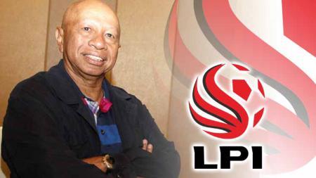 Arifin Panigoro dan Liga Primer Indonesia. - INDOSPORT
