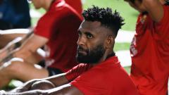 Indosport - Rudolof Yanto Basna akan satu tim dengan eks striker Timnas Brasil U-17, Bruno Mezenga, jika diresmikan oleh tim Liga Primer Thailand, PT Prachuap FC.
