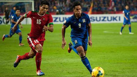 Piala AFF 2016, Kemenangan Terakhir Timnas Indonesia Atas Thailand - INDOSPORT