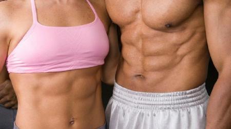 Memiliki otot perut six pack sudah menjadi dambaan banyak orang baik pria dan wanita dari dulu hingga sekarang. Berikut empat gerakan untuk membentuknya. - INDOSPORT